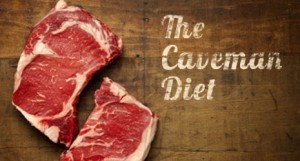 caveman diet plan