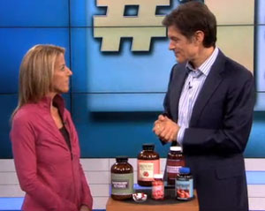 raspberry ketone on fox news