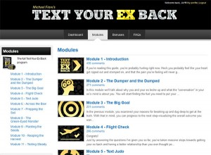 text your ex back guide