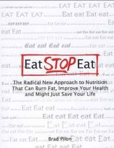 Eat Stop Eat Program