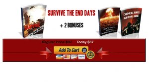 Survive The End Days system