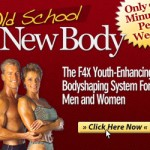 Old School New Body Review - Does F4X Training Work-1