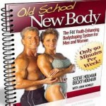 Old School New Body Review - Does F4X Training Work