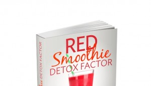 Red Smoothie Detox Factor Review - Does The Diet Work